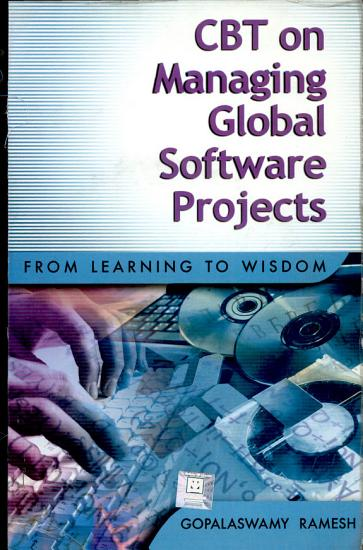Cbt On Managing Global Software Projects PDF