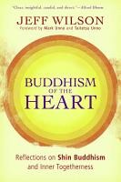 Buddhism of the Heart PDF