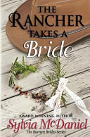 The Rancher Takes a Bride