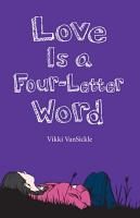 Love Is a Four Letter Word PDF