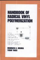 Handbook of Radical Vinyl Polymerization PDF