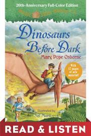 Dinosaurs Before Dark  Full Color Edition  PDF