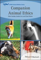 Companion Animal Ethics PDF