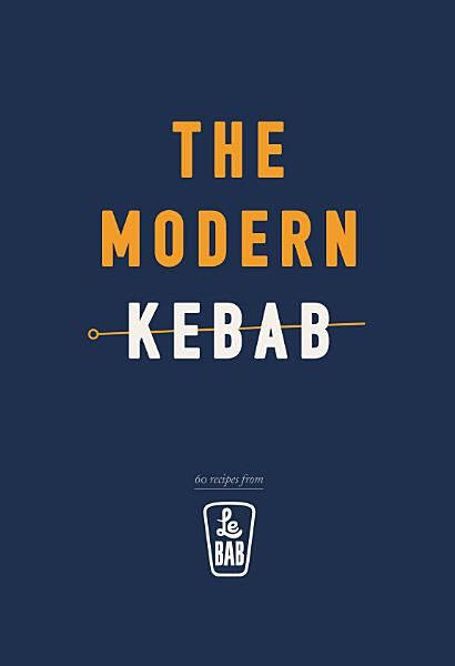Download The Modern Kebab Book