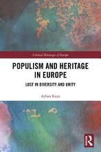 Populism and Heritage in Europe PDF