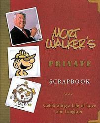 Mort Walker s Private Scrapbook PDF
