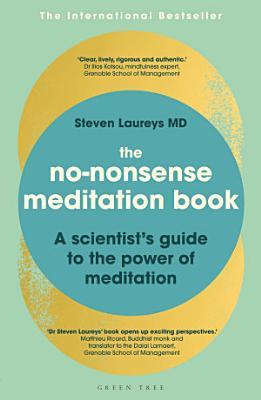 The No Nonsense Meditation Book