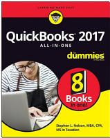 QuickBooks 2017 All In One For Dummies PDF