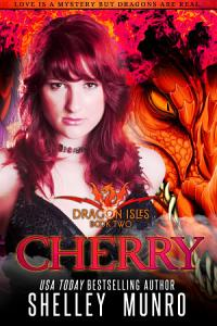 Dragon Isles: Cherry