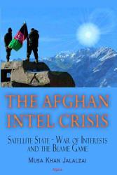 The Afghan Intel Crisis Book PDF