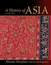 A History of Asia: Edition 7