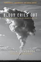 Blood Cries Out PDF