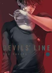 Devil's Line: Volume 4