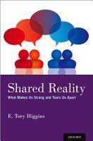 Shared Reality PDF