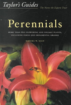 Taylor s Guide to Perennials