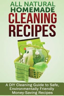 All Natural Homemade Cleaning Recipes PDF