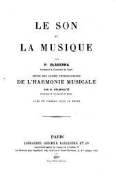 Le son et la musique