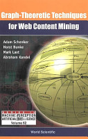 Graph theoretic Techniques for Web Content Mining PDF