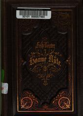 bd. Hanne Nüte un de lütte Pudel. 13. Aufl. 1884