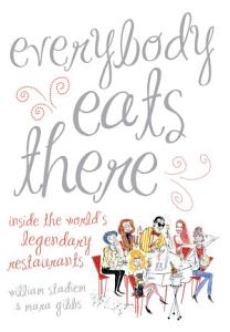 Everybody Eats There Book