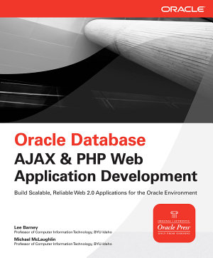 Oracle Database Ajax   PHP Web Application Development PDF