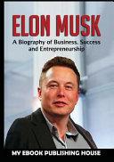 Elon Musk PDF
