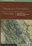 Reservoir Formation Damage