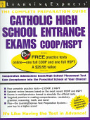 Catholic High School Entrance Exams PDF