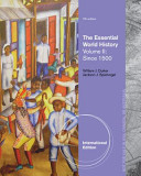 The Essential World History, Volume 2