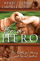 Be A Hero PDF