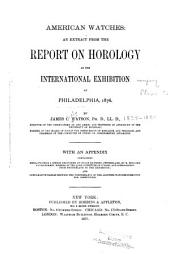 Pamphlets and Reprints