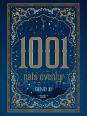 1001 nats eventyr bind 11