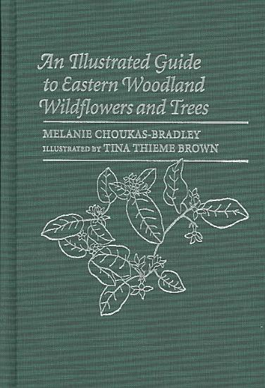 An Illustrated Guide to Eastern Woodland Wildflowers and Trees PDF
