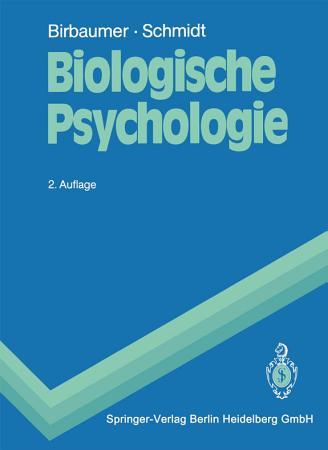 Biologische Psychologie PDF