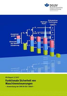 Funktionale Sicherheit von Maschinensteuerungen PDF