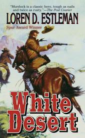 White Desert: A Page Murdock Novel