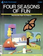 Four Seasons of Fun PDF