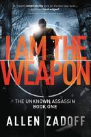 I Am the Weapon PDF