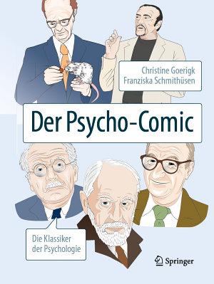 Der Psycho Comic PDF