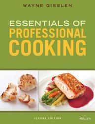 Essentials Of Professional Cooking Book PDF