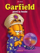 Garfield - Tome 61 - Garfield perd la boule