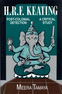 H R F  Keating  Post colonial Detection PDF