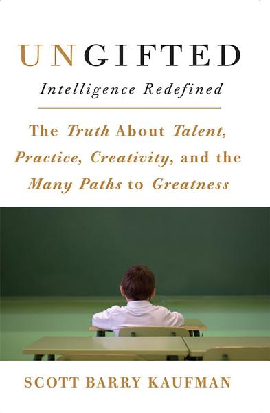 Download Ungifted Book