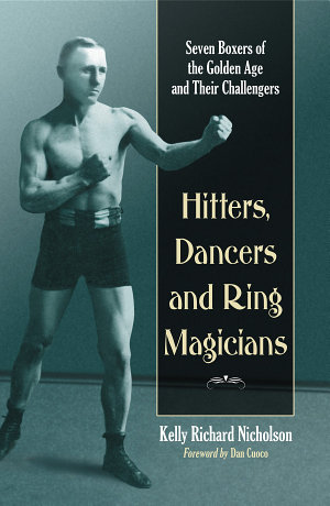 Hitters  Dancers and Ring Magicians