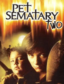 Pet Sematary Two Book