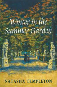 Winter in the Summer Garden