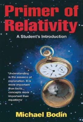 Primer of Relativity PDF
