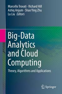 Big Data Analytics and Cloud Computing