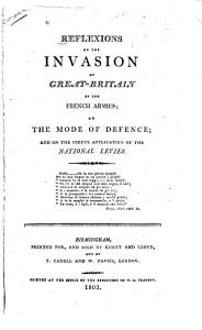 Reflexions on the Invasion of Great Britain PDF
