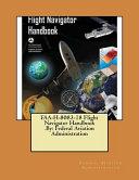 Faa-h-8083-18 Flight Navigator Handbook